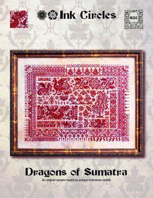 Dragons Of Sumatra