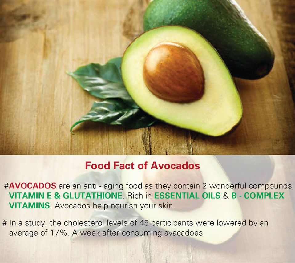 #Avacado: This super #fruit is filled with #fats that are good for you, specifically #monounsaturated #fat, which helps to lower #bad #cholesterol. Read through to know other health benefits. #healthy #weight #skin #fairness #healtheffects #lowcalories