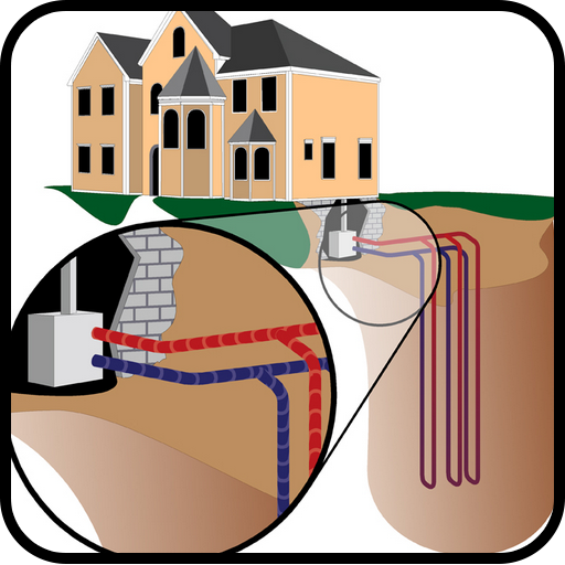 Diy Geothermal Energy Find Out More About The Great Product At