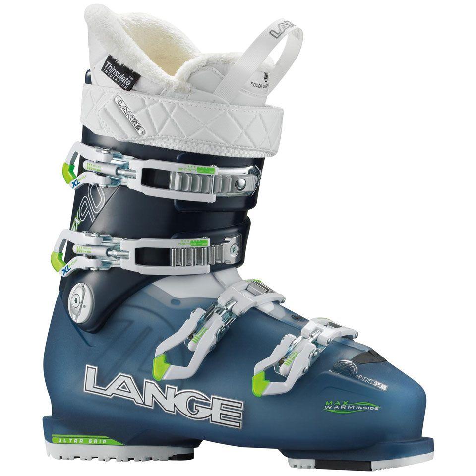 15d7f50d80 Lange SX 90 Ski Boots - Women's 2015 | Lange for sale at US Outdoor Store