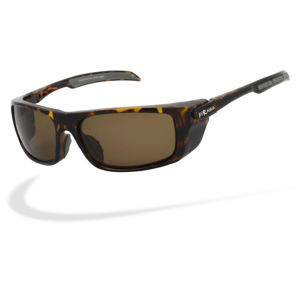 a91a0fad935 Piranha Men s  Fishing 2  Sport Polarized Sunglasses