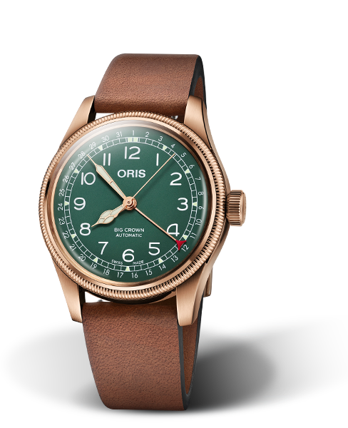 Oris Big Crown - Collection - Oris. Swiss Watches in Hölstein since ... f0a6e290b9