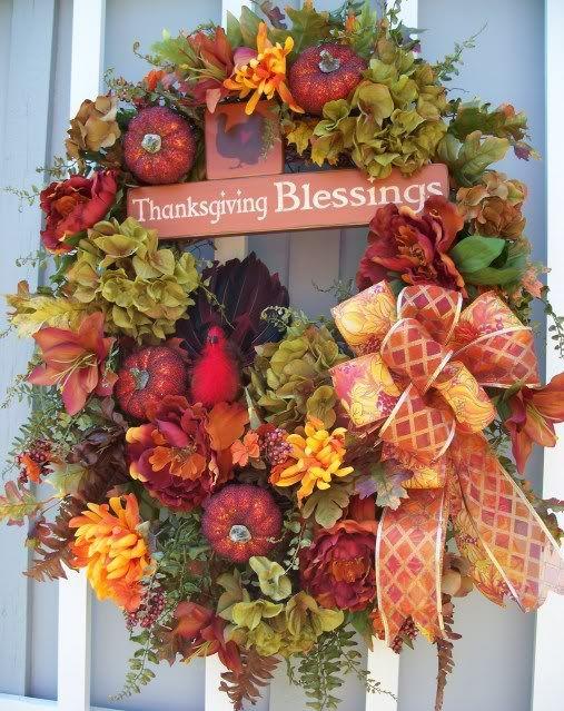 thanksgiving wreath photobucket com