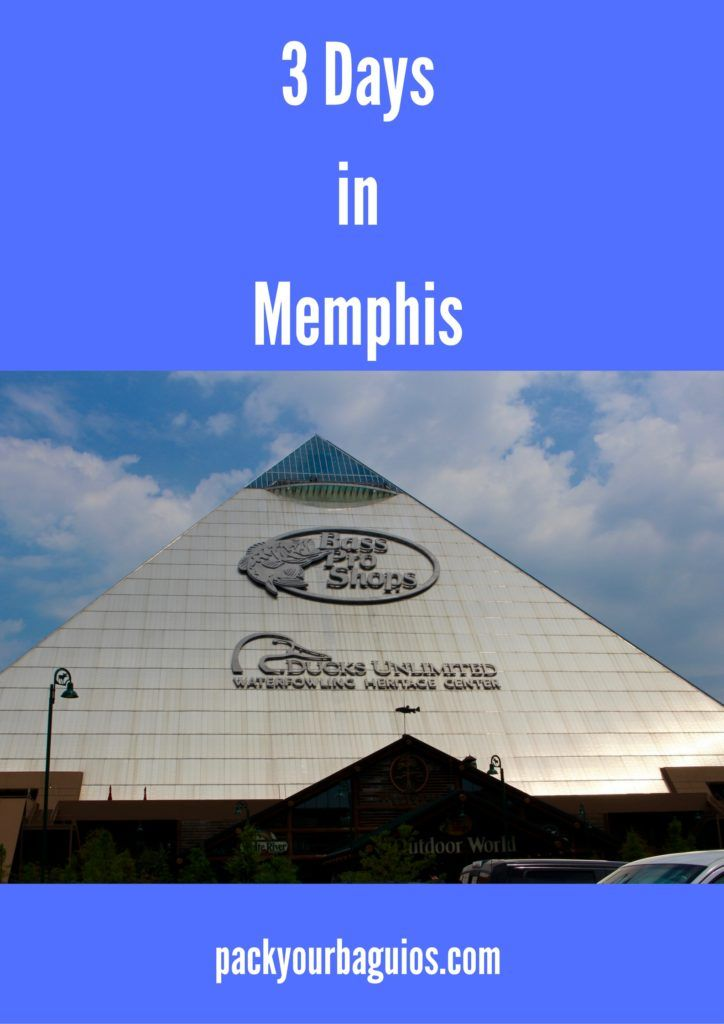 3 Days in Memphis (With images)  Tennessee travel, Usa travel destinations, Memphis