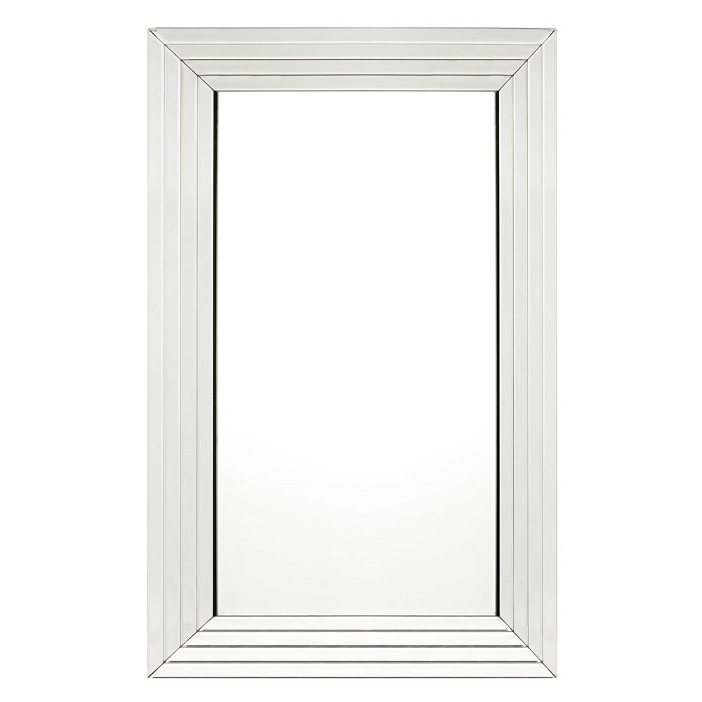Bevelled Mirror 80x120 Beveled Mirror Cool House Designs Mirrors For Sale