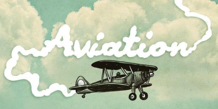 Threadless: aviation design challenge