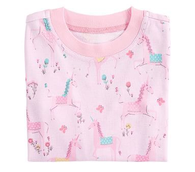 Magical Unicorn Tight Fit Pajama Womens Pyjama Sets