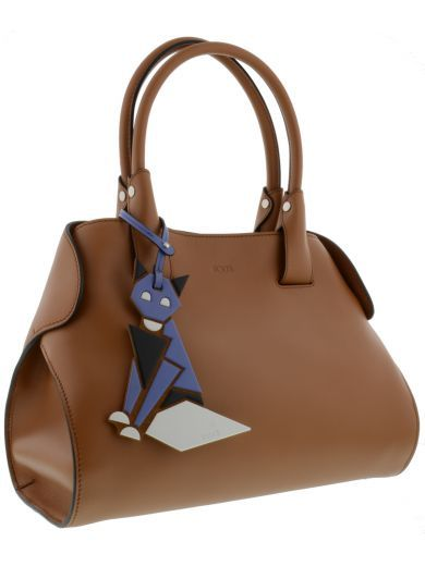 94be2271856 sucker for a fox....TOD'S Tod'S Borsa Cape Bag Small. #tods #bags ...