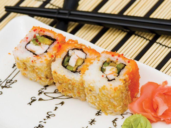 Mt. Fuji Sushi Japanese Restaurant   166 maplewood Ave. Maplewood ...