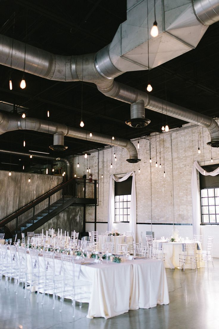 South Bend wedding venues, The Brick South Bend wedding