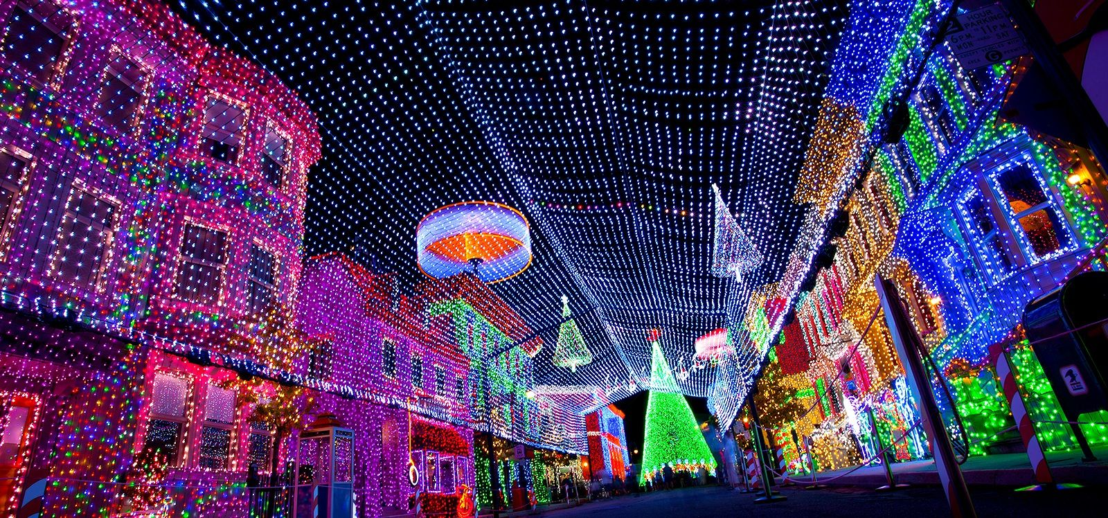 Exceptional Christmas Lights