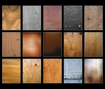 Wood contains 15 high resolution photos of wood. Some polished, some dirty, some rugged. A good variety!