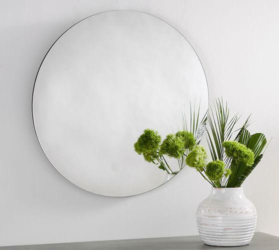 Turner Mirrors Round 30 Quot Diameter Round Mirrors Round