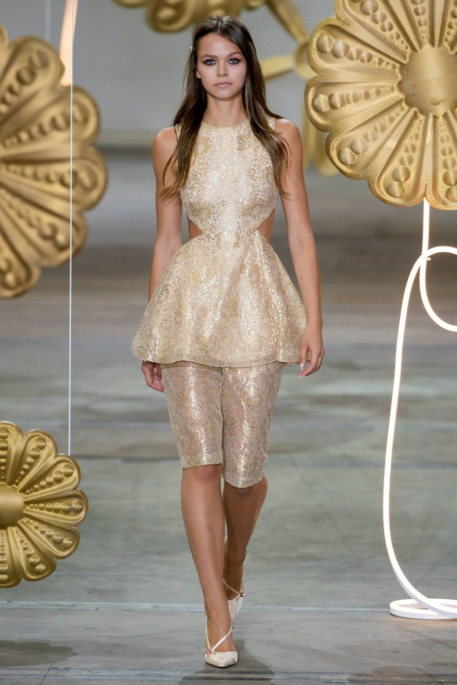Alice McCall Australia Resort 2020 Fashion Show Модные