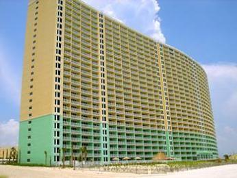 Emerald Beach Resort Panama City Panama Beach Resorts Panama City Beach Florida