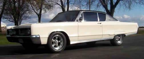 1967 Chrysler Newport 2 Door Hardtop With Images Chrysler