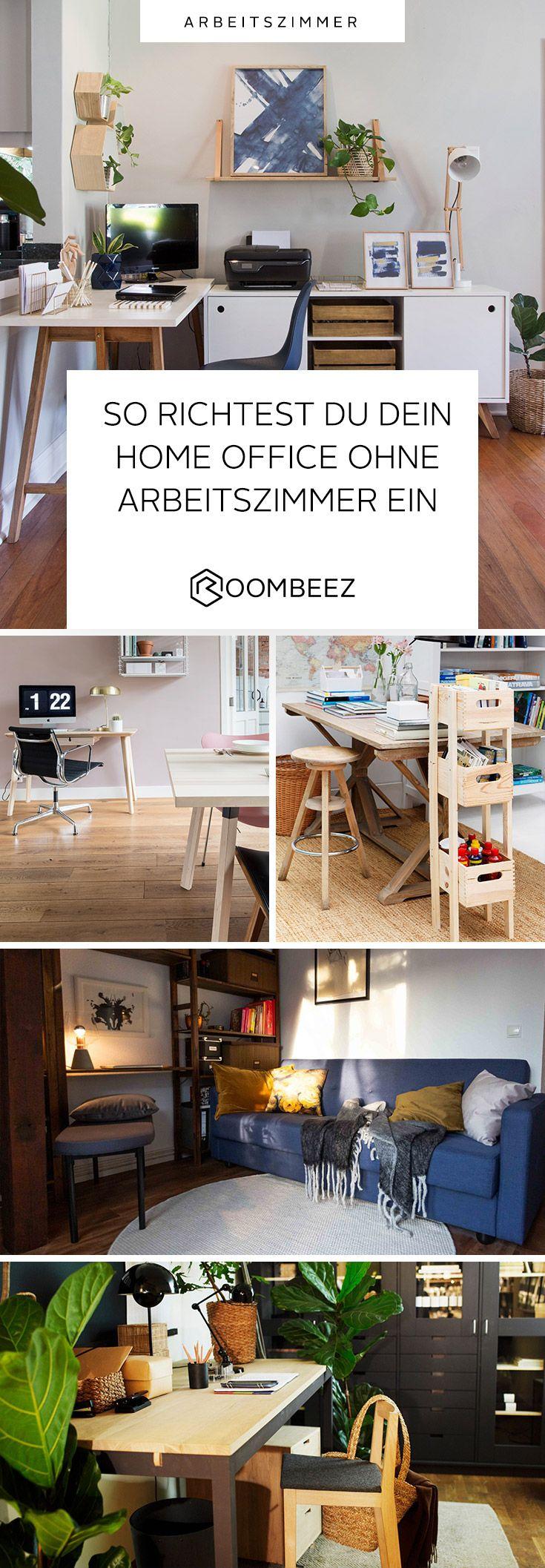 Home Office Einrichten Tipps Und Inspiration Otto Home Office Einrichten Home Office Modernes Homeoffice