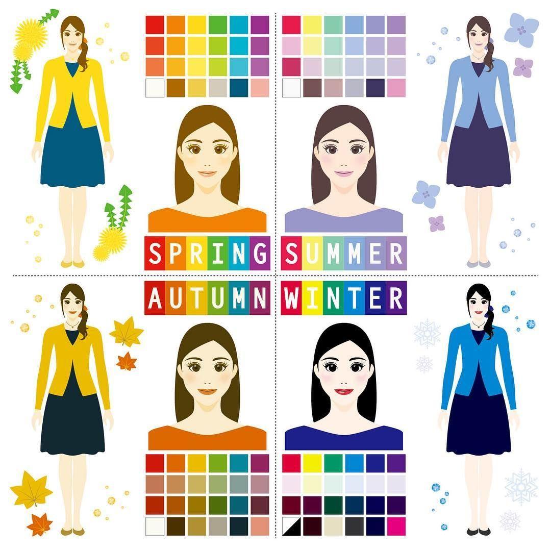 Style Works パーソナルカラー メイク 骨格診断さんはinstagramを利用しています ご案内 最近少しずつ増えてきている 外国人の方からのパーソナ Soft Summer Fashion Color Me Beautiful Photography Inspiration Nature