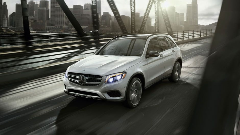 2016 Mercedes-Benz GLC http://www.mbcollierville.com/searchnew.aspx