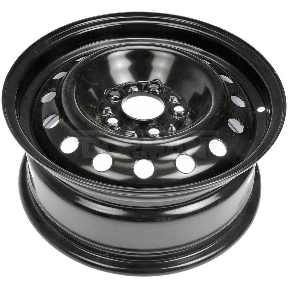 OE Solutions 15 x 6.5 In. Steel Wheel 20062007 Chevrolet