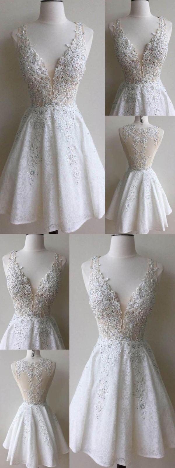 short aline amy homecoming dresses