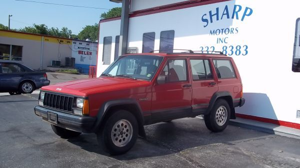 Used Jeep Cherokee For Sale On Craigslist Jeep Cherokee For Sale