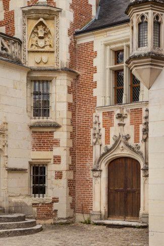 Clos Luce, Leonardo Da Vinci's Home in the château d'Amboise
