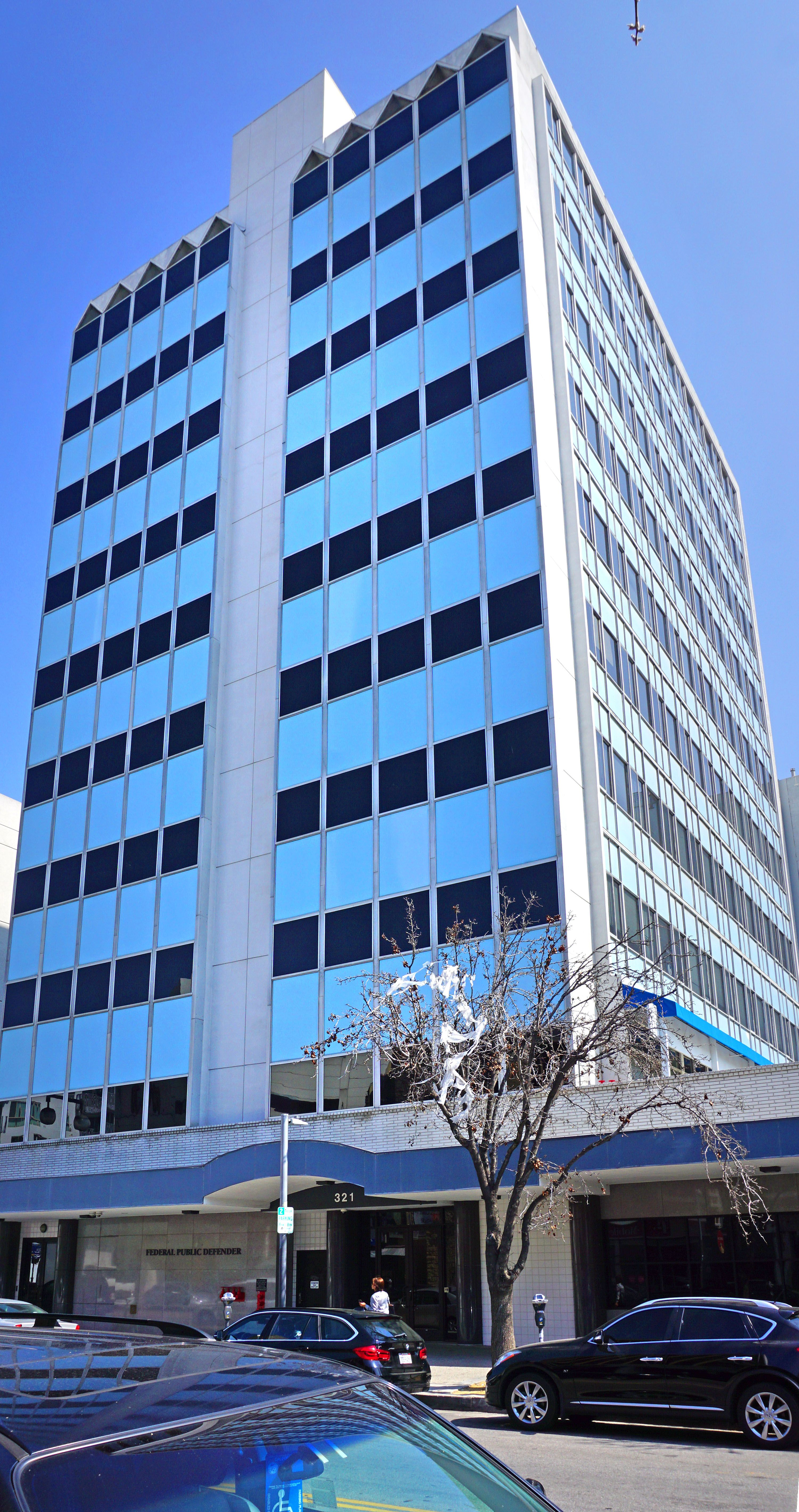 California Central Federal Public Defender Los Angeles Address Headquarters 321 East Second Street Los Angeles Ca Coastal Cities California Los Angeles