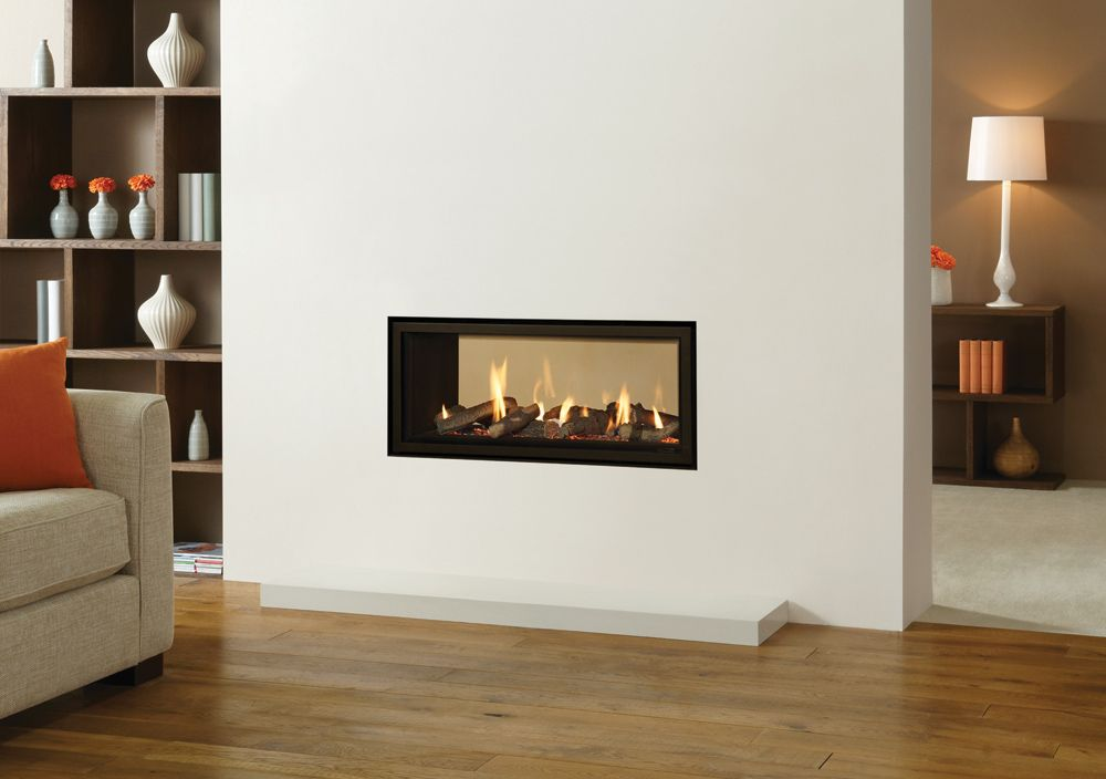 Terrific Studio Duplex Double Sided Gas Fires Nest Gas Fires Download Free Architecture Designs Pushbritishbridgeorg