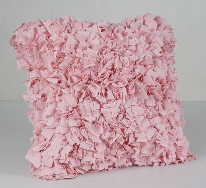 Como hacer cojines decorativos imagui ropa de cama - Como hacer almohadones ...