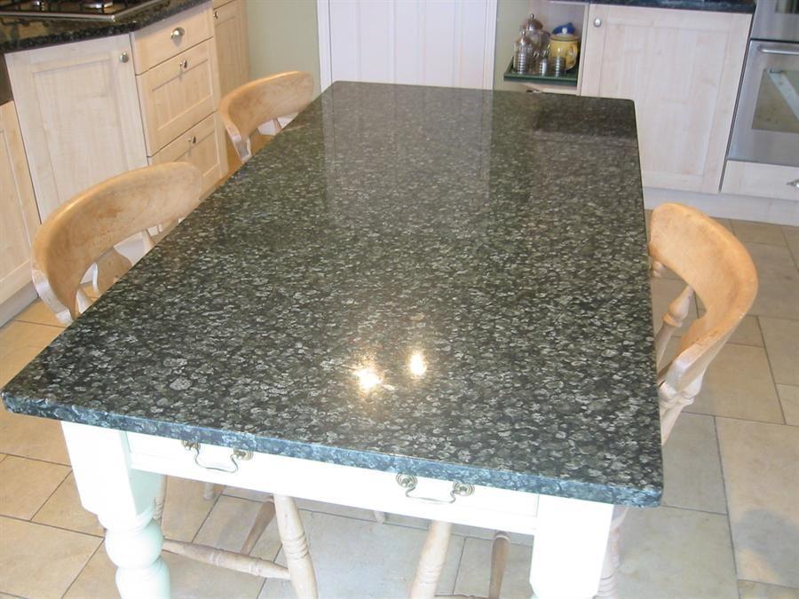 Kitchen Tables With Granite Tops Granite Table Granite Kitchen