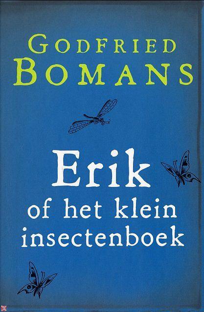 Image result for Erik of het klein insectenboek