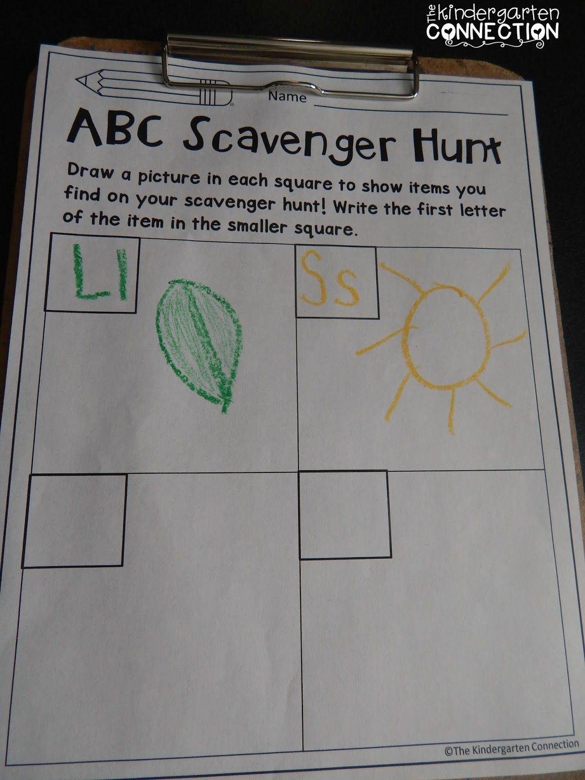 5 Fun Ways To Learn The Alphabet