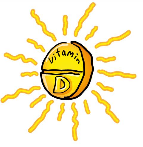 """Résultat de recherche d'images pour """"Vitamin D"""""""