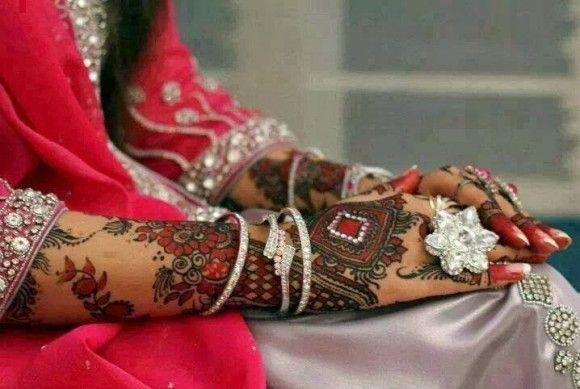 Party Mehndi Red Cone Ingredients : Bridalmehndi designs tattoo body art