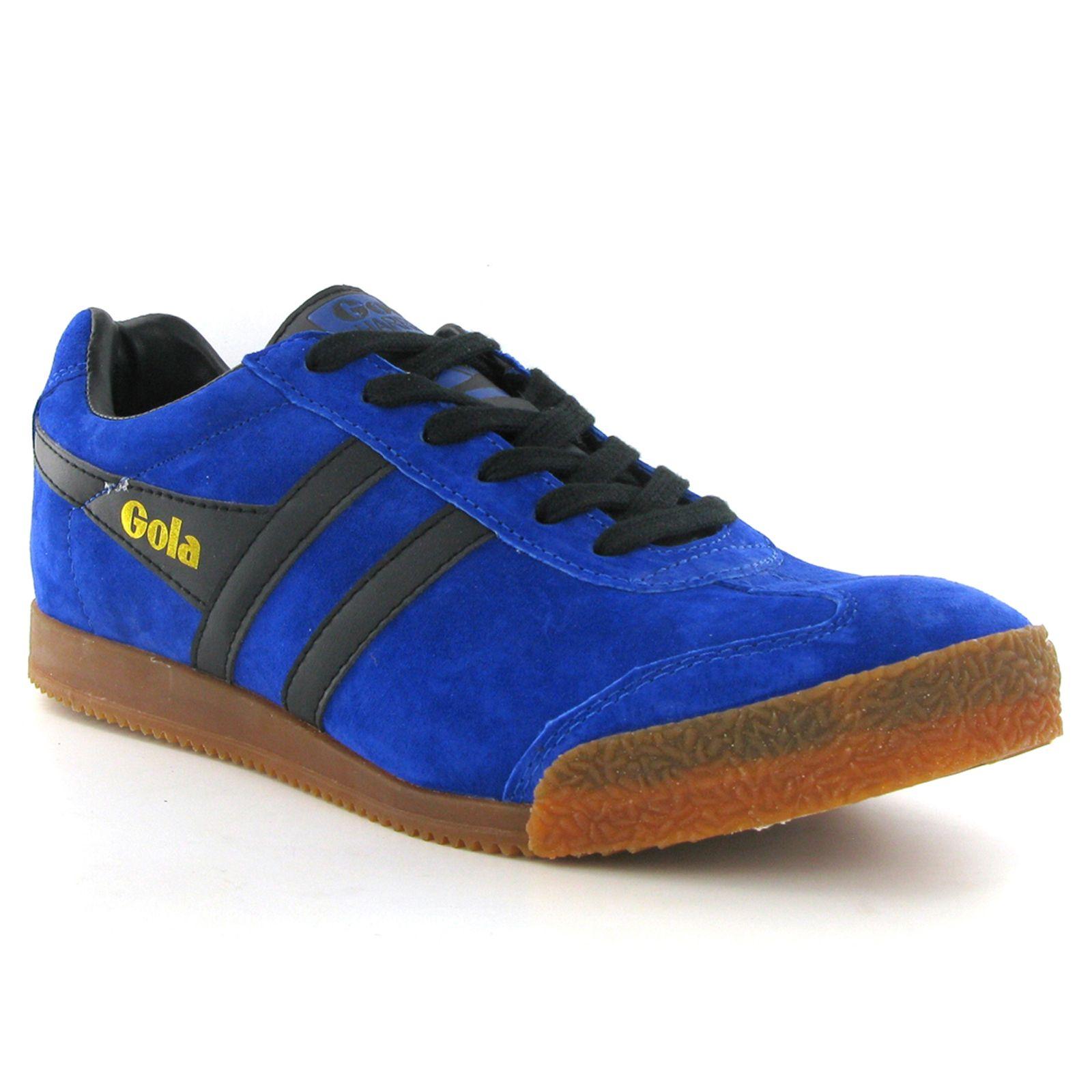 Gola Suede Athletic Shoes for Men