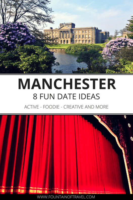 Fun dates in manchester