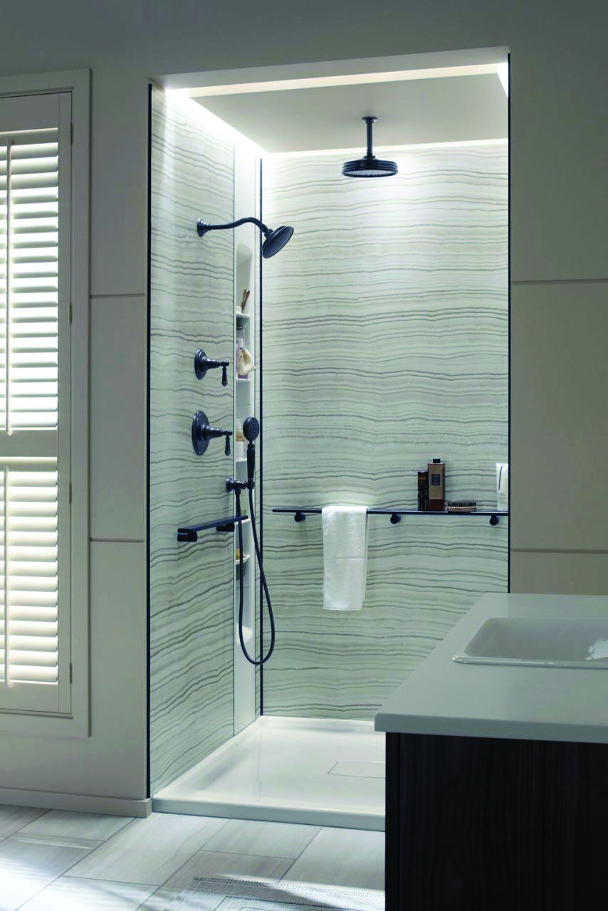 5 myths regarding tub as well as shower wall panels on shower wall panels id=22806