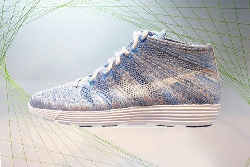 Nike Sportswear HTM Flyknit Chukka | Preview | stupidDOPE.com