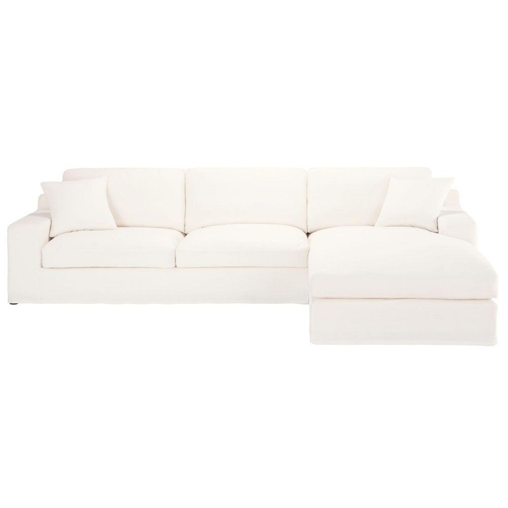 maisons du monde meuble d coration luminaire et canap canap s canap angle decoration. Black Bedroom Furniture Sets. Home Design Ideas