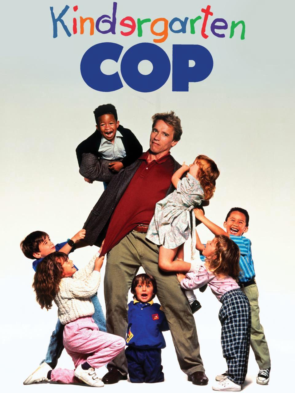 Kindergarten Cop Full Movies Online Free Streaming Movies Free