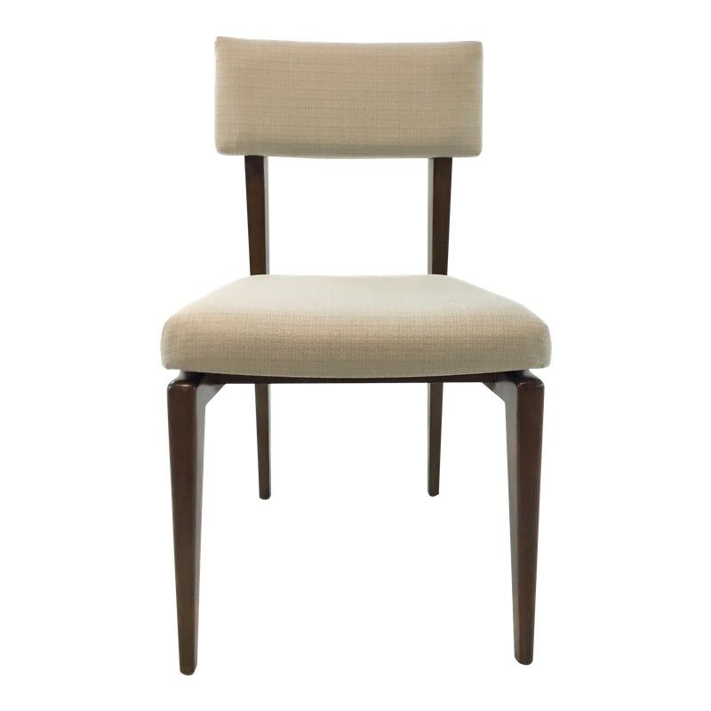 Danish Modern Style Sena Dining Chair By Thomasville Dining
