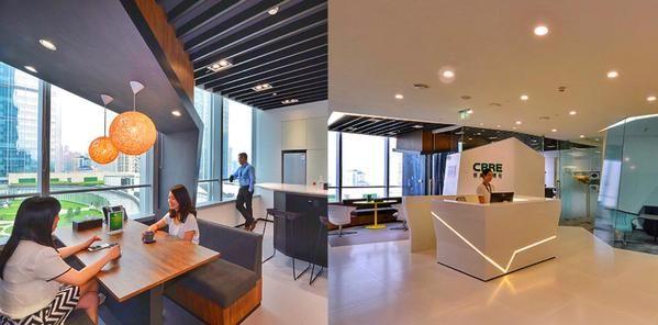 google tokyo office. Cbre Tokyo Office Google Search E