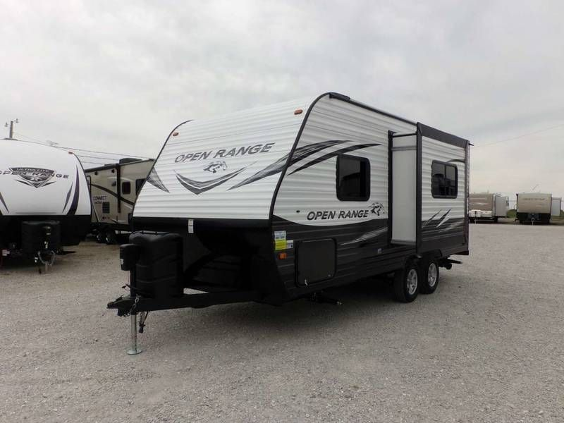 2019 Highland Ridge Rv Open Range Conventional 20fbs For Sale