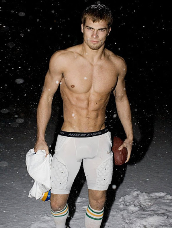 Male snow pic 17