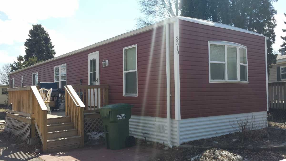 1978 Artcraft Mobile / Manufactured Home in Blaine, MN via MHVillage.com