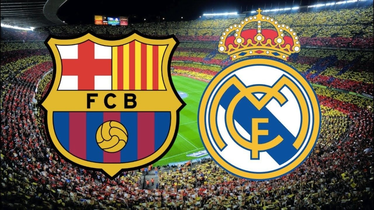 Assistir Jogo Do Real Madrid X Barcelona Ao Vivo Online Real
