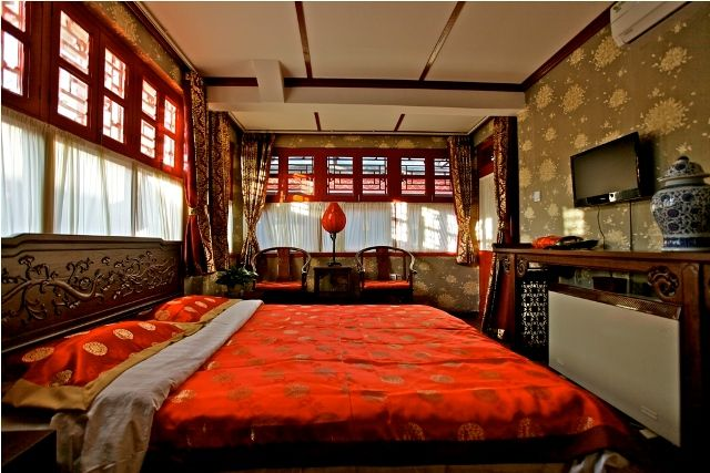 Style 16 Modern Chinese Style Bedroom Sailing 365 Hotel In 2019