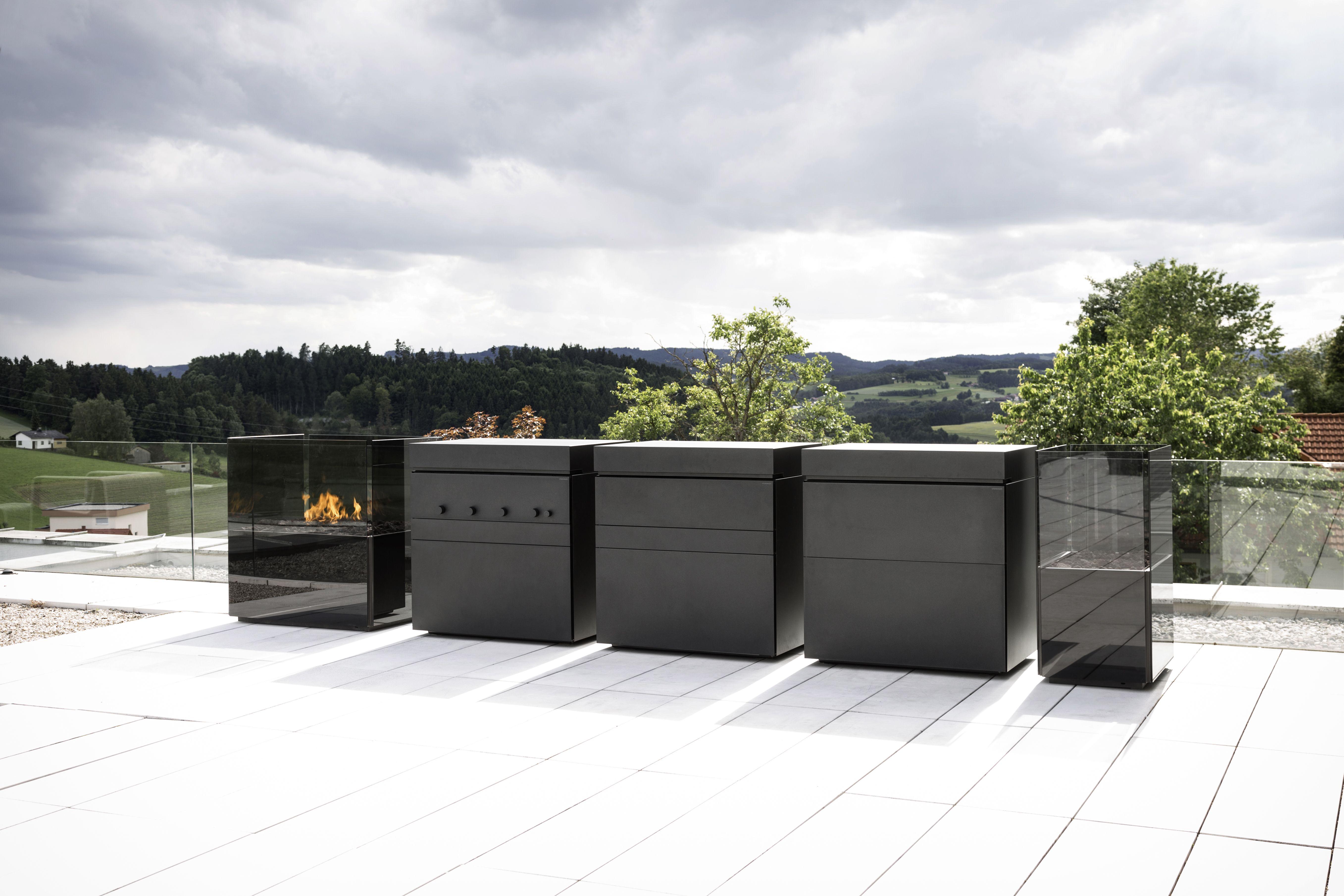 Steininger Outdoorküche : Steininger outdoorküche rock air von steininger signers zu