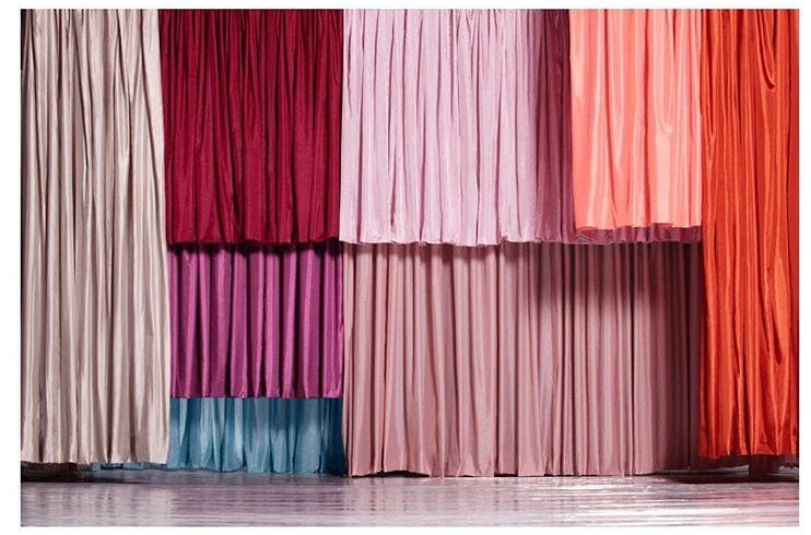 Curtain To Die For Layered Curtains Curtains Curtain Installation